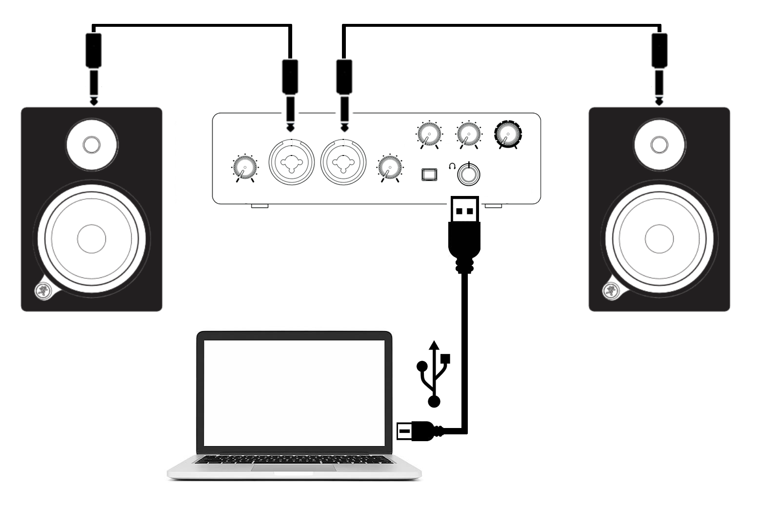 beginners music production kit